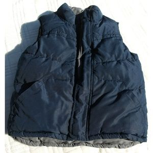 Other - Double sided Puffer vest